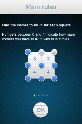 Screenshot Addictive Puzzle : SquarO