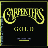Carpenters - Carpenters: Gold - Greatest Hits artwork