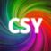 ColorSay – Hör' die Welt in Farbe! (AppStore Link)